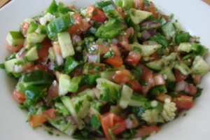 arabic-salad
