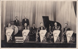 Charlie Marcus Band C06.3