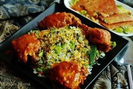 sima raw rice dish